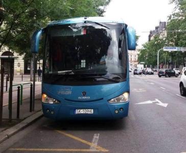Scania IRIZAR_1