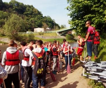 Spływy kajakowe i pontonowe _1