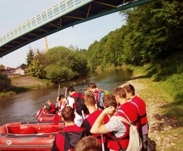 Spływy kajakowe i pontonowe _2
