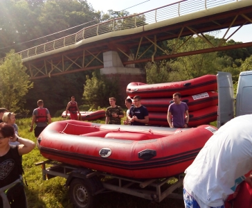 Spływy kajakowe i pontonowe _5